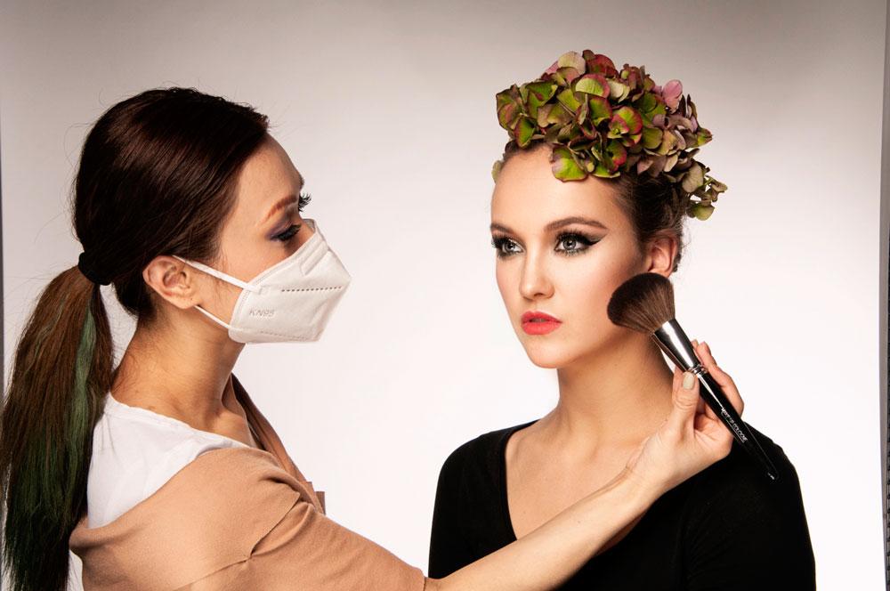 Profi Make up Artist Kurs Hamburg