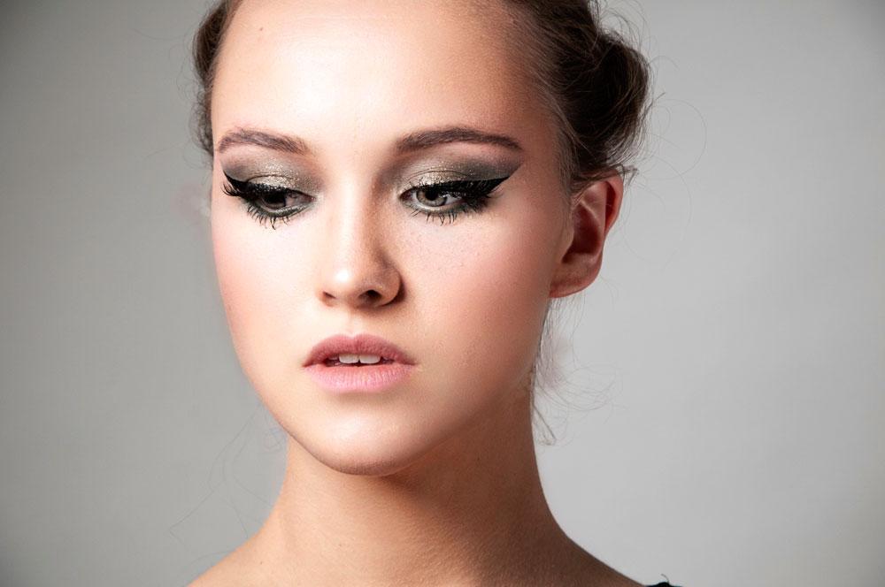 2021 Profi Make up Artist Kurs