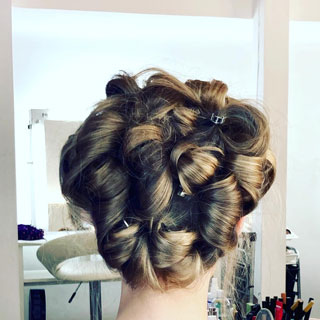 Brautstyling und Hairstyling Hamburg 2021
