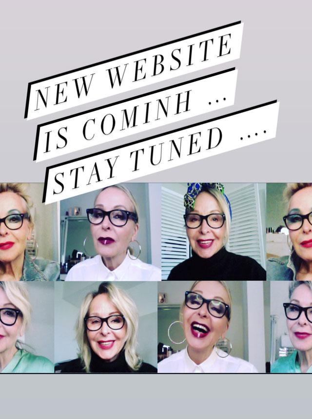neue Webseite 2021