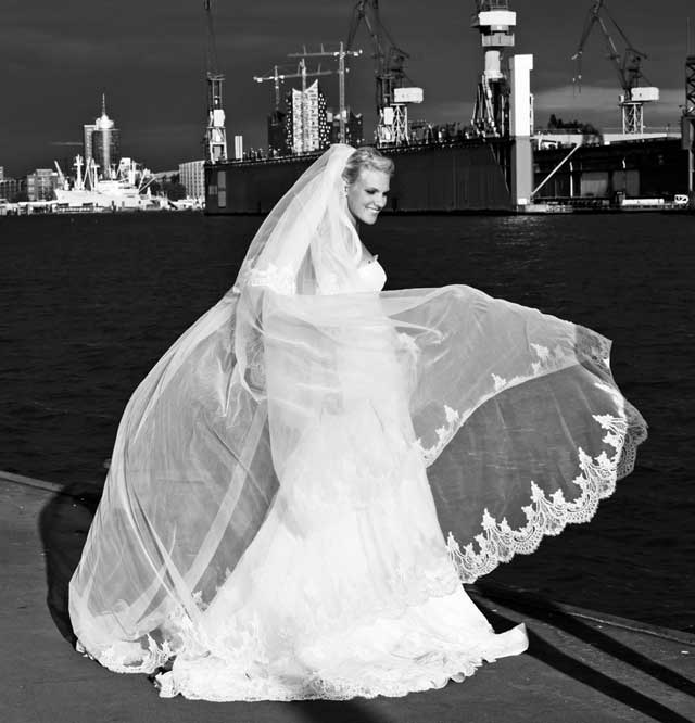 Masterclass Brautstyling Fotografin Martina van Kann 2021